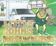 Little John's Movers & Storage